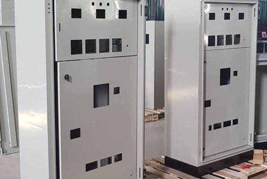 Sản Xuất Tủ Điện Thang Máng Cáp Giá Cực Tốt